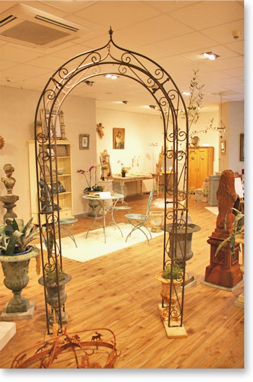 garten rosenbogen. Black Bedroom Furniture Sets. Home Design Ideas
