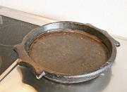 Antike Schale, Muschelkalk
