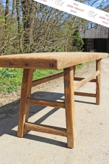 Antiker Bauerntisch