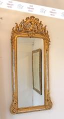 Antiker Pfeilerspiegel, Historismus