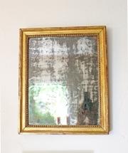 Antiker Spiegel Rahmen, Klassizismus