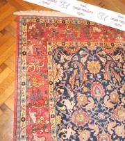 Antiker Teppich, Persien