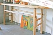 Antiker, Konsolen-Tisch