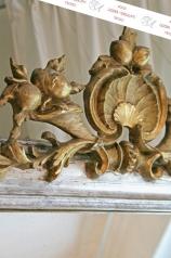Antiker, Saalspiegel, Frankreich