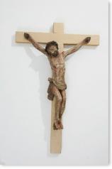 Kruzifix, Süddeutschland, 18.Jhd.