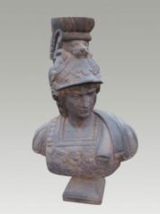 Skulptur, Krieger