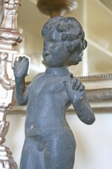 Skulptur, Eisen,