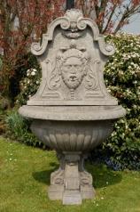 Wandbrunnen